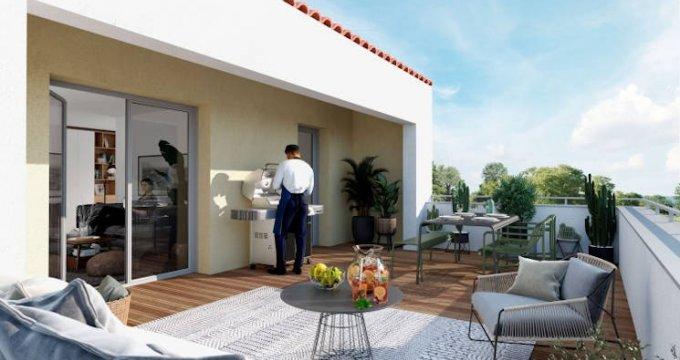 Achat / Vente immobilier neuf Castelginest à proximité des commerces (31780) - Réf. 4318