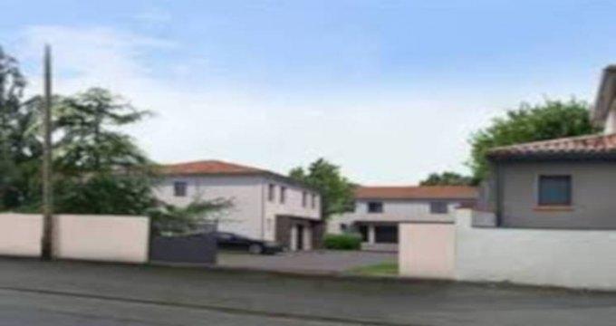 Achat / Vente immobilier neuf Fonsorbes proche centre-ville (31470) - Réf. 4654