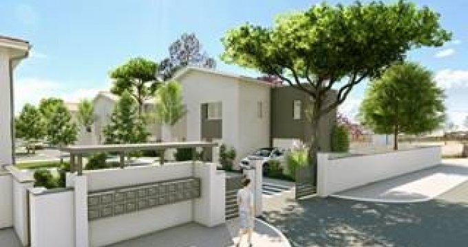 Achat / Vente immobilier neuf Léguevin à 6 minutes du TER (31490) - Réf. 3869