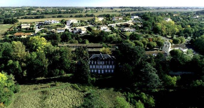 Achat / Vente immobilier neuf Pin-Balma coeur de village maison de maître (31130) - Réf. 6158