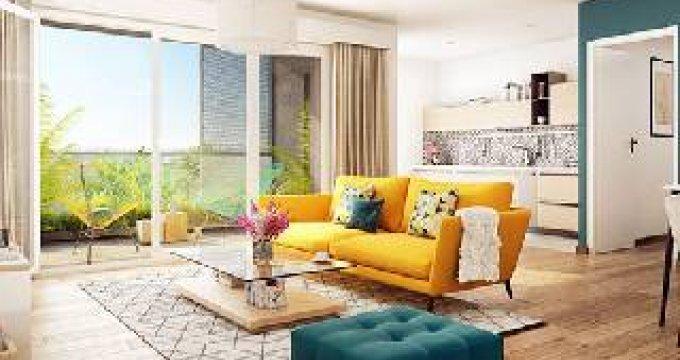 Achat / Vente immobilier neuf Seysses proche centre-ville (31600) - Réf. 3293