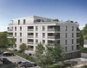 Achat / Vente immobilier neuf Au coeur d'un quartier à l'esprit village (31000) - Réf. 5246