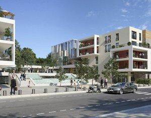 Achat / Vente immobilier neuf Auzeville-Tolosane à proximité des transports (31320) - Réf. 65