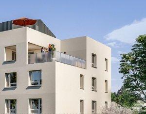 Achat / Vente immobilier neuf Auzeville-Tolosane proche centre (31320) - Réf. 4127