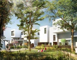 Achat / Vente immobilier neuf Auzeville-Tolosane proche du centre (31320) - Réf. 127