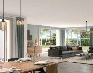 Achat / Vente immobilier neuf Auzeville-Tolosane proche transports (31320) - Réf. 4640