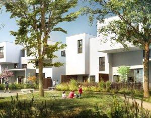 Achat / Vente immobilier neuf Auzeville-Tolosane, quartier du Pont des Bois (31320) - Réf. 145