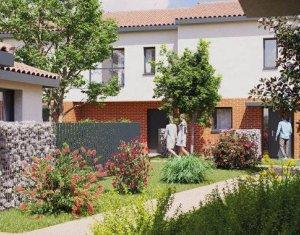 Achat / Vente immobilier neuf Balma proche du Lycée Saliège (31130) - Réf. 6320