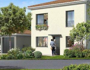 Achat / Vente immobilier neuf Beaupuy à 10 minutes à pied des écoles (31850) - Réf. 4224