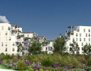Achat / Vente immobilier neuf Blagnac écoquartier Andromède (31700) - Réf. 3239