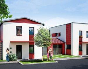 Achat / Vente immobilier neuf Blagnac proche de la mairie (31700) - Réf. 96