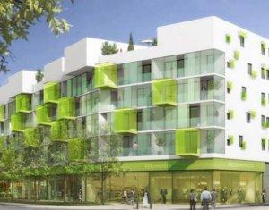 Achat / Vente immobilier neuf Blagnac proche des commodités (31700) - Réf. 15