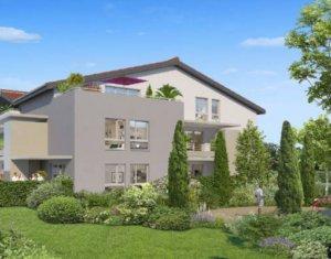 Achat / Vente immobilier neuf Blagnac proche écoles (31700) - Réf. 3148