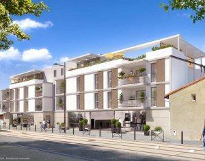 Achat / Vente immobilier neuf Blagnac proche parc d'Odyssud (31700) - Réf. 3118