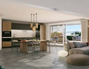Achat / Vente immobilier neuf Castanet-Tolosan à 5 min du cœur de ville (31320) - Réf. 4998