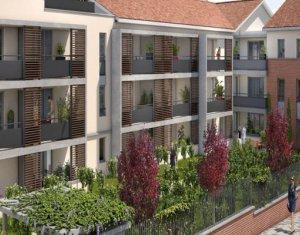 Achat / Vente immobilier neuf Castanet-Tolosan aux portes de Toulouse (31320) - Réf. 4580