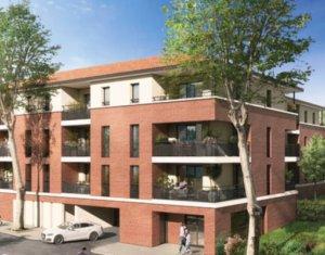 Achat / Vente immobilier neuf Castanet-Tolosan proche mairie (31320) - Réf. 3173
