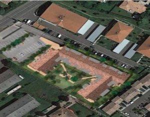 Achat / Vente immobilier neuf Castelginest entre ville et campagne (31780) - Réf. 3157
