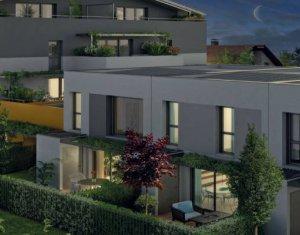 Achat / Vente immobilier neuf Castelginest proche centre-commercial (31780) - Réf. 3806