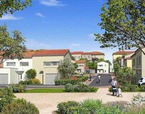 Achat / Vente immobilier neuf Castelmaurou centre-ville (31180) - Réf. 5612