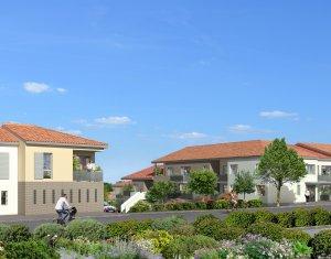 Achat / Vente immobilier neuf Castelmaurou en coeur de ville (31180) - Réf. 5148