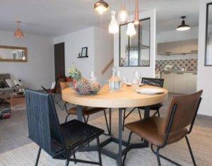 Achat / Vente immobilier neuf Castelmaurou proche arrêts de bus (31180) - Réf. 4639