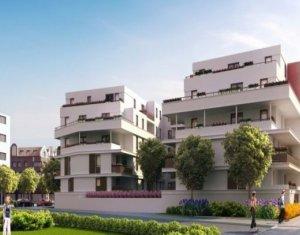 Achat / Vente immobilier neuf Colomiers centre (31770) - Réf. 8
