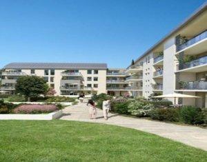 Achat / Vente immobilier neuf Cornebarrieu proche du coeur de ville (31700) - Réf. 103