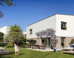 Achat / Vente immobilier neuf Cornebarrieu secteur calme et résidentiel (31700) - Réf. 4864