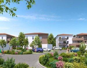 Achat / Vente immobilier neuf Cugnaux proche de La Ramée (31270) - Réf. 5801