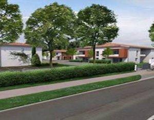 Achat / Vente immobilier neuf Fonsorbes proche commodités (31470) - Réf. 4653