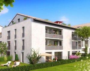 Achat / Vente immobilier neuf L'Union (31240) - Réf. 48