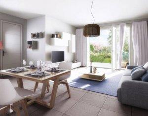 Achat / Vente immobilier neuf La Salvetat Saint-Gilles centre-ville (31880) - Réf. 3158