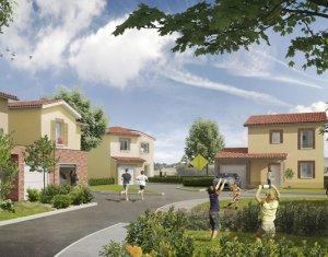 Achat / Vente immobilier neuf Labarthe-sur-Lèze centre ville (31860) - Réf. 60