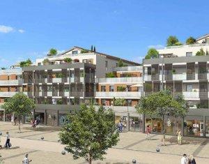 Achat / Vente immobilier neuf L'Union proche commodités (31240) - Réf. 4011