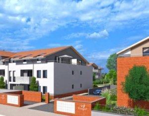 Achat / Vente immobilier neuf Mondonville proche centre (31700) - Réf. 3291