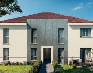 Achat / Vente immobilier neuf Mondouzil quartier Saint-Martial (31850) - Réf. 4139