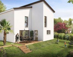 Achat / Vente immobilier neuf Montrabé 700 m centre-ville (31850) - Réf. 4125
