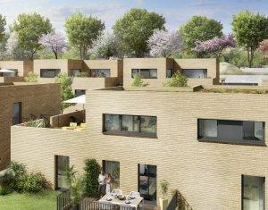 Achat / Vente immobilier neuf Montrabé au Nord de Toulouse (31850) - Réf. 3665