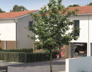 Achat / Vente immobilier neuf Muret proche transports (31600) - Réf. 4783