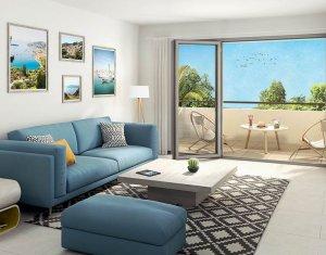 Achat / Vente immobilier neuf Pibrac ZAC parc de l'Escalette (31820) - Réf. 3109