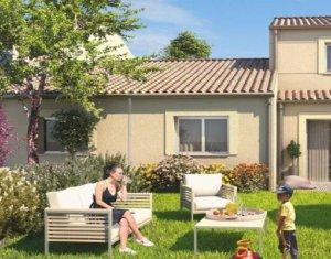 Achat / Vente immobilier neuf Pins-Justaret à 6 min de la gare (31860) - Réf. 4790
