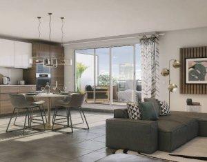 Achat / Vente immobilier neuf Plaisance-du-Touch centre-ville (31830) - Réf. 4764