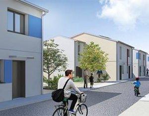 Achat / Vente immobilier neuf Plaisance-du-Touch proche centre-commercial (31830) - Réf. 3171