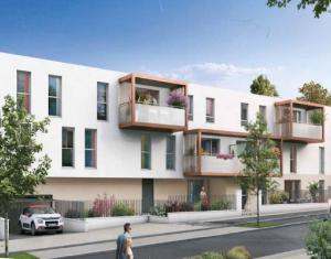 Achat / Vente immobilier neuf Ramonville-Saint-Agne proche commodités (31520) - Réf. 4253