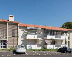 Achat / Vente immobilier neuf Saint-Jean proche métro station Balma-Gramont (31240) - Réf. 3686