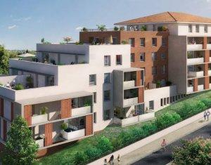 Achat / Vente immobilier neuf Saint-Orens-de-Gameville-centre (31650) - Réf. 5473