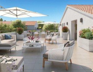 Achat / Vente immobilier neuf Saint-Orens-de-Gameville cœur de ville (31650) - Réf. 3115