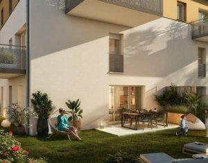 Achat / Vente immobilier neuf Seysses en plein cœur du centre-ville (31600) - Réf. 5368