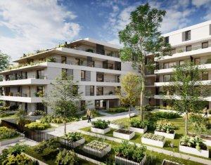 Achat / Vente immobilier neuf Toulouse à 4 km du centre historique (31000) - Réf. 5213